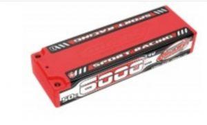 Batteria Lipo 2S 7,4V - 5000 mAh