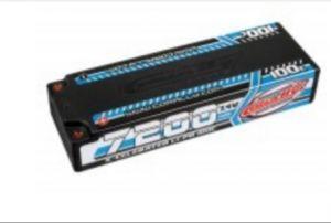 Batteria Lipo 2S 7,4V - 7200 mAh