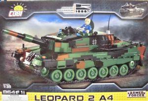 Leopard 2 A4 - COBI
