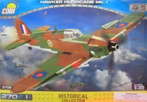 Hawker Hurricane MK1 - COBI