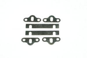 Spessori da 0,5 mm - WRC