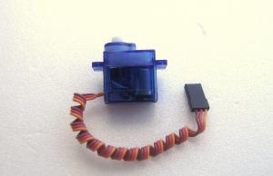 Servo High End Micro 9gr Jamara