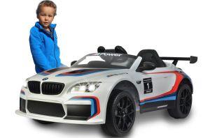Ride On Car BMW GT3 - Jamara
