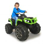 Ride-On Quad Protector - Jamara
