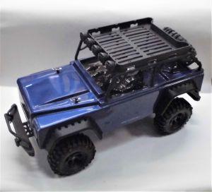Crawler Jeep MC28 -Vrx Racing