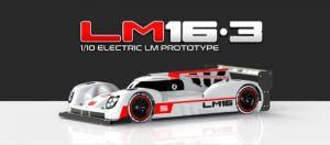 LM16.3 Prototipo 2wd - WRC
